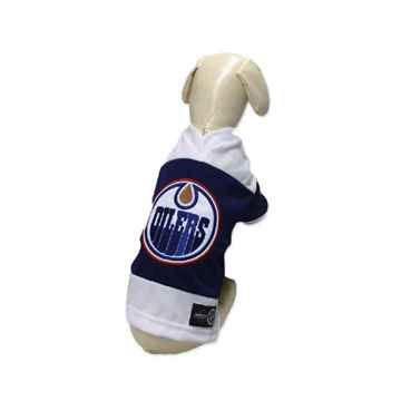 Picture of CLOTHING K/9 NHL JERSEY - Edmonton Oilers