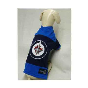 Picture of CLOTHING K/9 NHL JERSEY - Winnipeg Jets