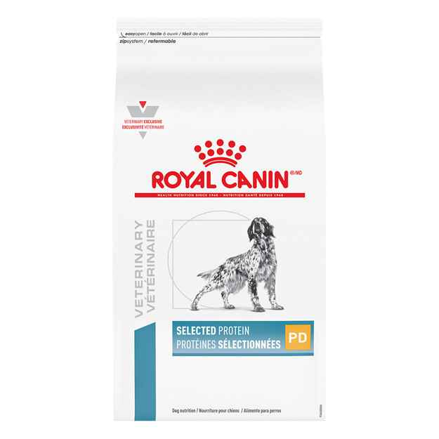 Picture of CANINE RC SELECTED PROTEIN PD - 15kg