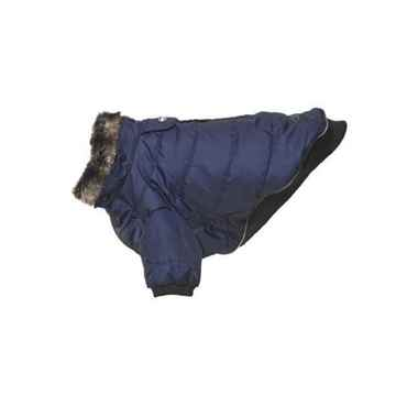 Picture of COAT BUSTER COUNTRY WINTER WEAR - Blue Black Iris