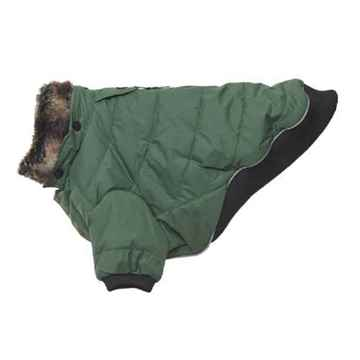 Picture of COAT BUSTER COUNTRY WINTER WEAR - Duck Green