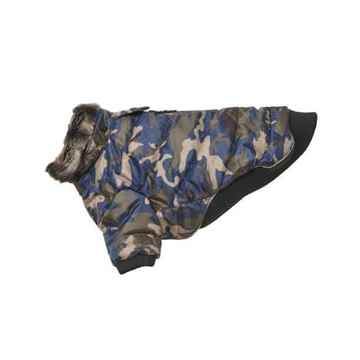 Picture of COAT BUSTER COUNTRY WINTER WEAR - Camouflage