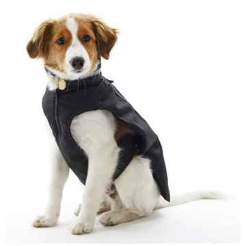 Picture of COAT BUSTER OUTDOOR WINTER WEAR - Black Pepper