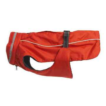 Picture of COAT BUSTER OUTDOOR WINTER WEAR - Red Chili