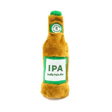 Picture of TOY DOG ZIPPYPAWS HAPPY HOUR CRUSHERZ - IPA