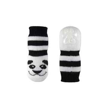 Picture of PAWks K/9  ANTI SLIP SOCKS - Panda