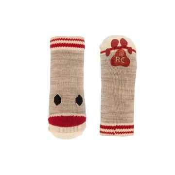 Picture of PAWks K/9  ANTI SLIP SOCKS - Puppet