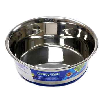 Picture of BOWL SS Premium Heavy Duty with Rubber Base