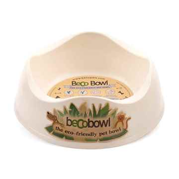 Picture of BOWL BECO BIODEGRADABLE  - Natural