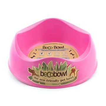 Picture of BOWL BECO BIODEGRADABLE  - Pink