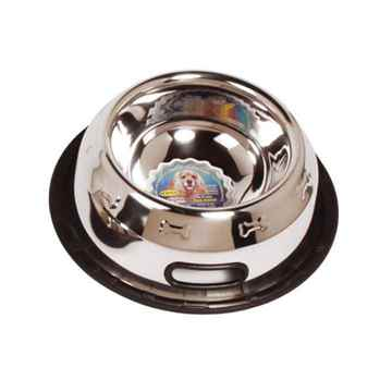 Picture of BOWL Dogit Stainless Steel Non Spill Extra Large