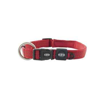 Picture of COLLAR BUSTER O-RING Neoprene Nylon - Red