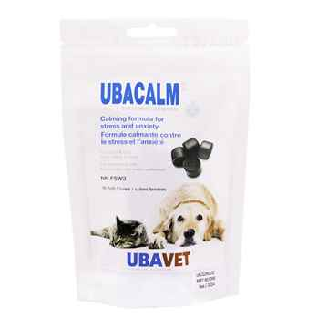 Picture of UBACALM SOFT CHEWS - 48s