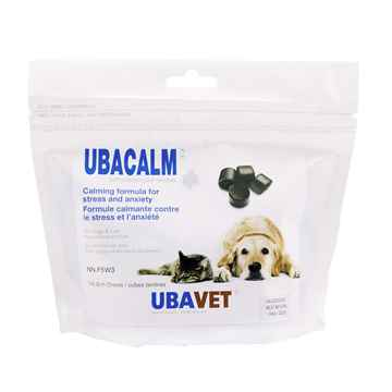 Picture of UBACALM SOFT CHEWS - 140s