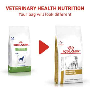 Picture of CANINE RC URINARY SO - 3kg