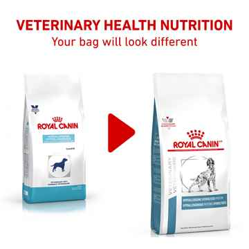 Picture of CANINE RC HYPOALLERGENIC HYDROLYZED PROTEIN - 14kg