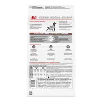 Picture of CANINE RC GI GASTROINTESTINAL HIGH FIBRE - 4kg