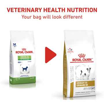 Picture of CANINE RC URINARY SO SMALL DOG - 2kg