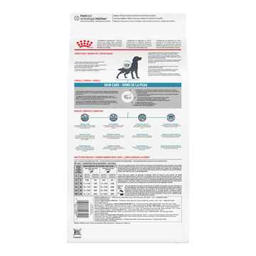 Picture of CANINE RC SKIN CARE - 4kg