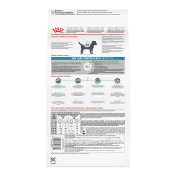 Picture of CANINE RC SKIN CARE SMALL DOG - 4kg