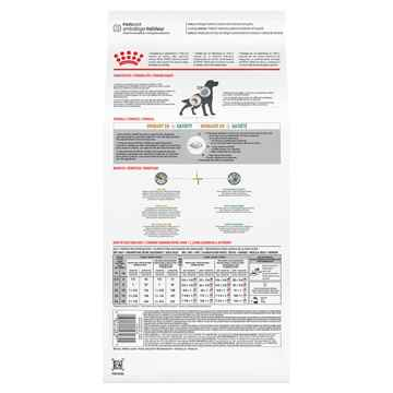 Picture of CANINE RC MULTIFUNCTION URINARY + SATIETY SUPPORT - 8kg