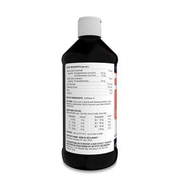 Picture of RX VITAMINS ULTRA EFA SYRUP - 472ml