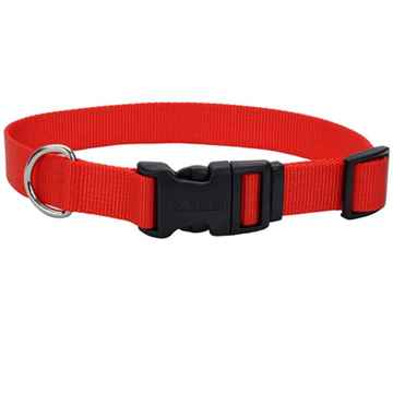 Picture of COLLAR COASTAL TUFF Adjustable - Red