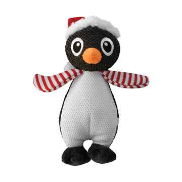 Picture of XMAS HOLIDAY KONG Whoopz Penguin(nr)