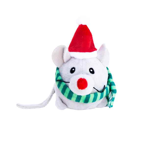 Picture of XMAS HOLIDAY KONG CAT Crackles Pal Assorted(nr)
