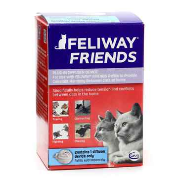 Picture of FELIWAY FRIENDS