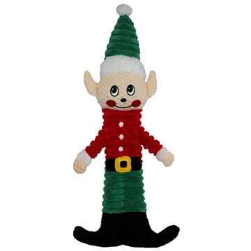Picture of XMAS HOLIDAY PETLOU Plush Floppy Elf - 17in(nr)