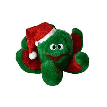 Picture of XMAS HOLIDAY PETLOU Plush Christmas Octopus - 7in(nr)