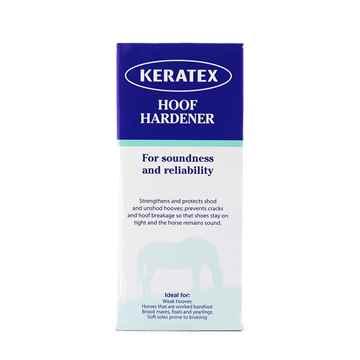 Picture of HOOF HARDENER Keratex - 250ml