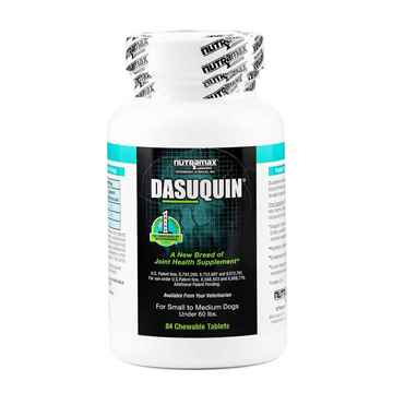 Picture of DASUQUIN CHEWABLE TABS