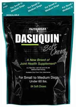 Picture of DASUQUIN SOFT CHEWS