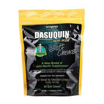 Picture of DASUQUIN SOFT CHEWS w/MSM