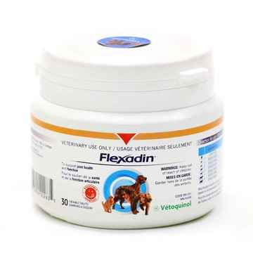 Picture of FLEXADIN CHEWABLE TABS