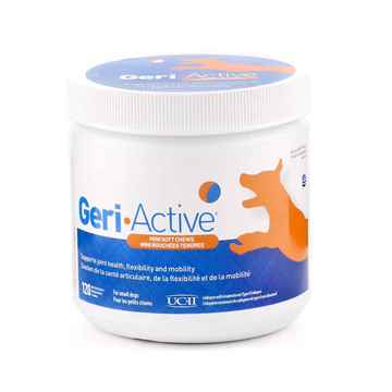 Picture of GERI-ACTIVE SOFT CHEWS