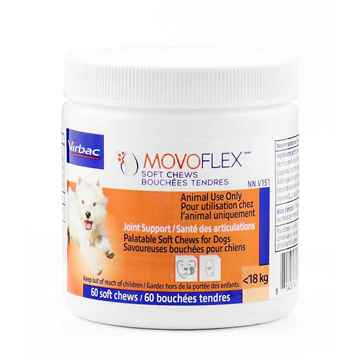 Picture of MOVOFLEX SOFT CHEWS