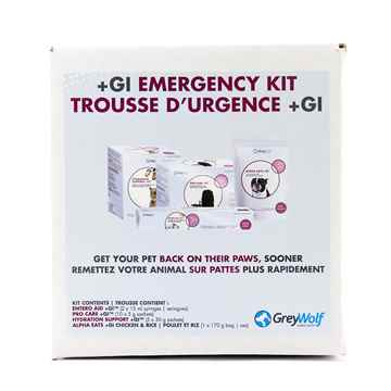 Picture of GI EMERGENCY KIT