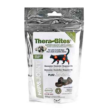 Picture of THERABITES HIP & JOINT SOFT CHEWS