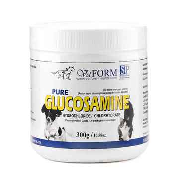 Picture of GLUCOSAMINE HCL SCIENCEPURE