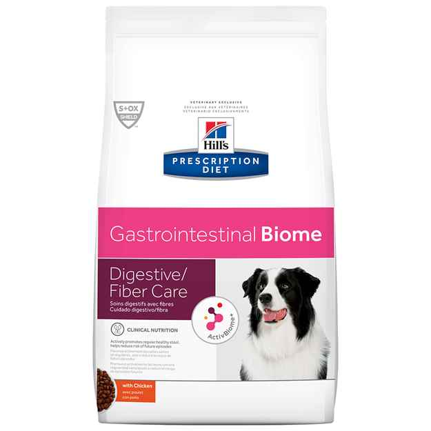 Picture of CANINE HILLS GI BIOME - 27.5lb