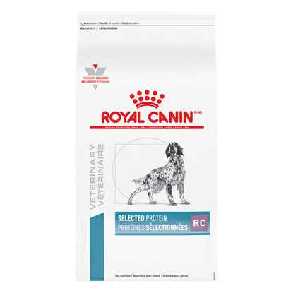 Picture of CANINE RC SELECTED PROTEIN RC - 8kg