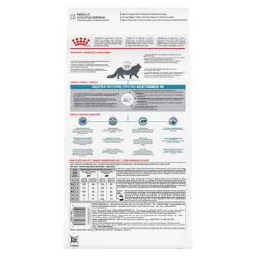 Picture of FELINE RC HYPOALLERGENIC SELECTED PROTEIN PD - 2kg(tu)