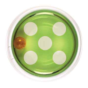 Picture of TOY CAT CATIT 2.0 BALL DOME with SWIVELING PLATE