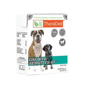 Picture of CANINE RAYNE GROWTH/SENSITIVE TURKEY GI STEW - 12 x 354gm