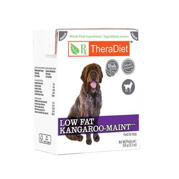 Picture of CANINE RAYNE LOW FAT KANGAROO MAINTENANCE STEW - 12 x 354gm