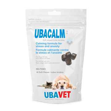 Picture of UBACALM SOFT CHEWS