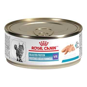 Picture of FELINE RC SELECTED PROTEIN VR LOAF - 24 x 145gm